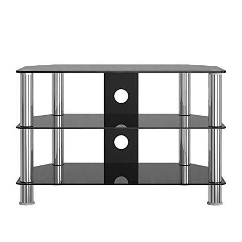 meuble tele en verre meuble tele en verre noir 10 id 233 es de d 233 coration int 233 rieure decor