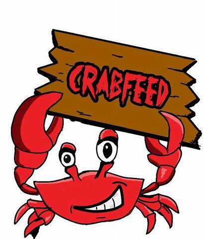Crab Feed Clipart Clip