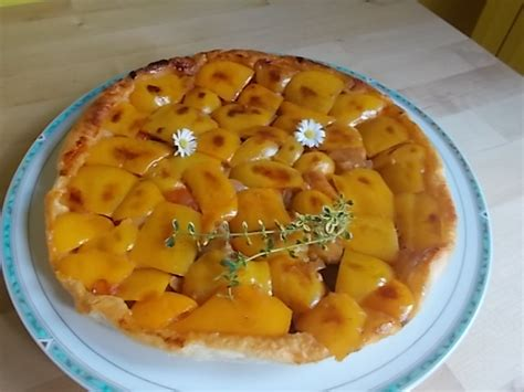 recette cuisine all馮馥 tarte tatin alle verdure blogs de cuisine