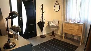 Meuble De Rangement Entrée : diy relooker des meubles de rangement pour l 39 entr e c t maison ~ Farleysfitness.com Idées de Décoration