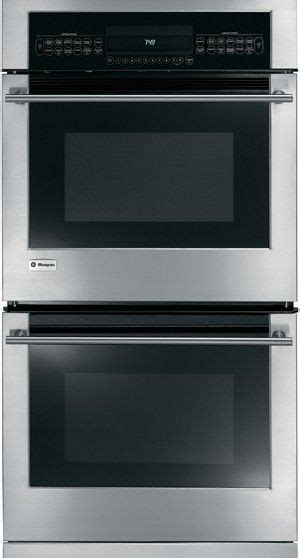 ge monogram smss double oven google search  absolute appliances  images double