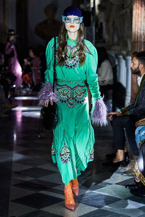 gucci resort fashion show fashion fashion
