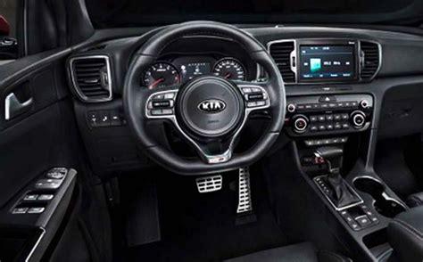 2018 Kia Sportage Release Date & Price  Car Release