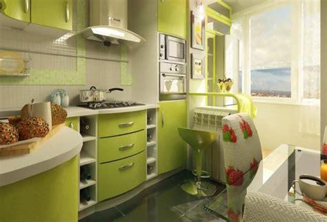 Дизайн кухни 9 кв м с балконом