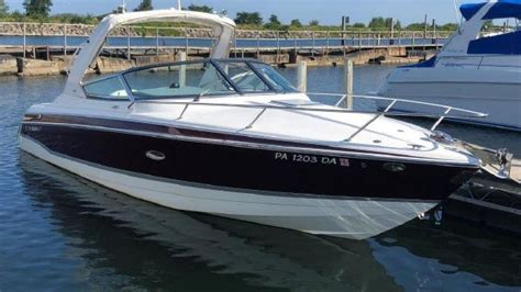 Used Monterey Boats For Sale In Michigan by Used Boats For Sale In Michigan Formula Sea Ray Regal
