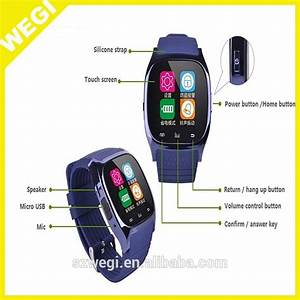 M26 Smart Watch User Manual