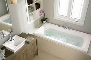 Baignoire Et Bulles : baignoire motifs ou bulles lucie lavigne am nagement ~ Premium-room.com Idées de Décoration