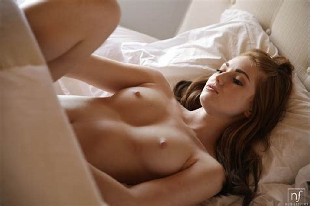 #Brunette #And #A #Vibrator
