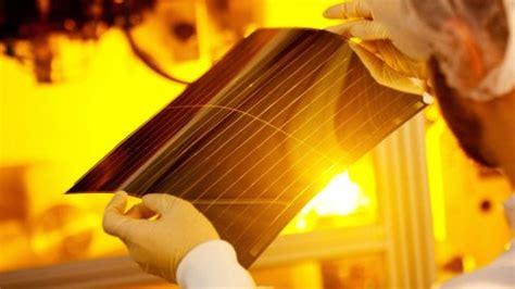 Органические солнечные элементы organic solar cell