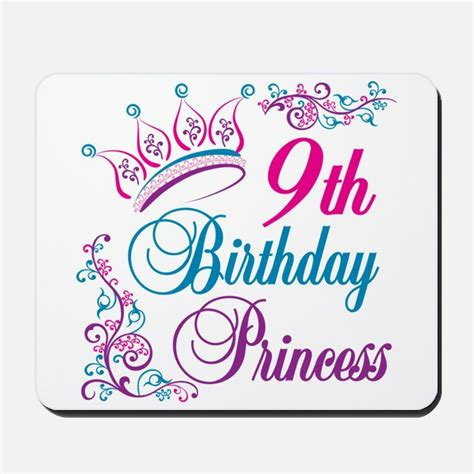 Happy 9th Birthday Images Happy 9th Birthday Birthday Cards Messages Sayings