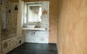 Glasbausteine Für Dusche : glasbausteine dusche beispiele raum und m beldesign ~ Michelbontemps.com Haus und Dekorationen