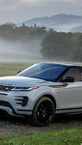 Wallpaper Range Rover Evoque, SUV, 2019 Cars, 4K, Cars