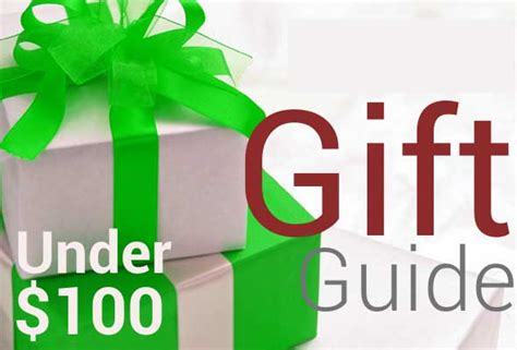 10 cool holiday gift ideas under 100 dollars designssave com