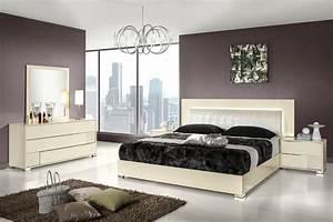Vig, Furniture, Est, King, Bedroom, Set, Vgacgrace