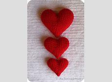 Crochet Heart Pattern New Calendar Template Site