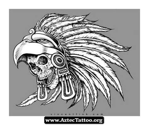 Images Of Aztec Eagle Warrior Headdress Golfclub