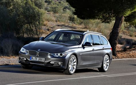 Bmw 3 Series Sports Wagon by Bmw 3 Series Sports Wagon 2013 Widescreen Car