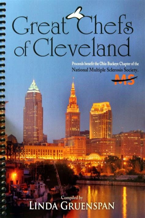 Cleveland Personal Care Cleveland Ms by Great Chefs Of Cleveland Cookbook A Personal Project To