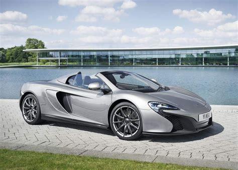 Silver McLaren 625C | Super cars, Mclaren 650s, Mclaren