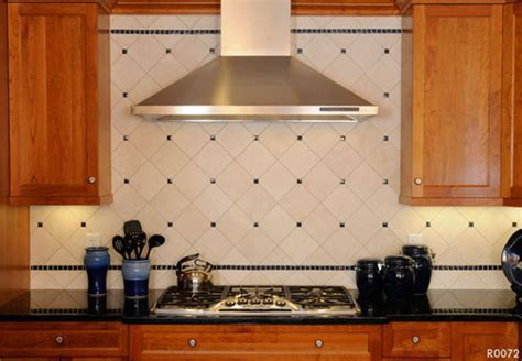 kitchen lighting recessed no wall cabinets adjacent to chimney how high to tile 2204