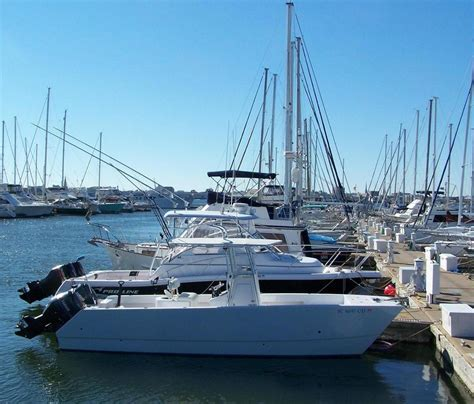 Marine Boat Repair by Diversified Marine Services Yacht Maintenance Boat Autos
