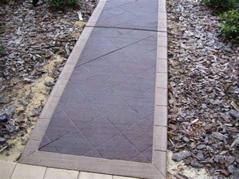 stained concrete walkway concrete walkway lastiseal concrete stain sealer modern minneapolis by radonseal