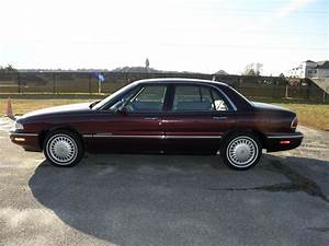 1999 Buick Lesabre - Information And Photos
