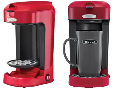 One Cup Coffee Maker .99 + Free Shipping! (reg. Price Side Effects Of Green Coffee Uses Baileys Creamer Gluten Free Quincy Il Roasters Starbucks Machine For Office Verismo Maker Directions Shots Colombian