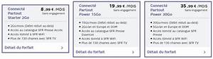 Comparaison Forfait Internet : cl 3g sfr 15go et 30go cl 3g ~ Medecine-chirurgie-esthetiques.com Avis de Voitures