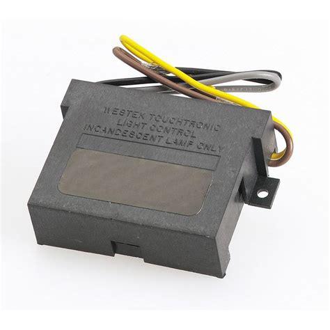 westek touch dimmer replacement kit 6503hblc ebay