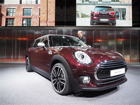 Mini Clubman Wallpapers by Mini Clubman 2017 Hd Wallpapers