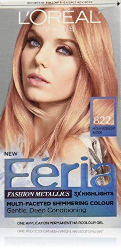 loreal paris feria multi faceted shimmering permanent