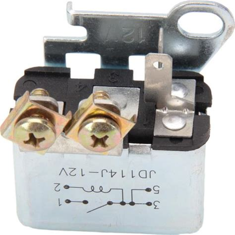 Reproduction Horn Relay For Chevy Chevelle
