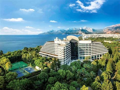 rixos downtown antalya updated  prices hotel