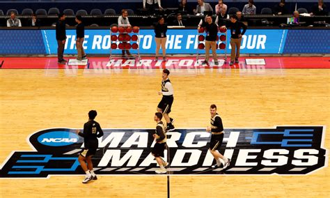 Live Stream the NCAA Tournament Round 1: Schedule, How to ...