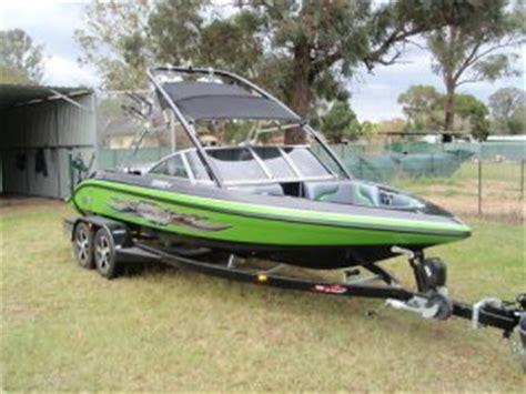 Boat Brands Australia by 2011 Camero Ski Wakeboarding Boat Brand New 343hp Sydney