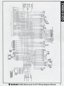 1989 Suzuki Sidekick Wireing Diagram