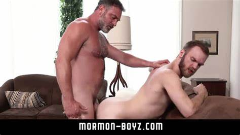 Mormon Twink Spied And Pounded Furry Dads Fresh Clit Filled Mormon