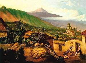 Paisaje de La Victoria Nicolás Alfaro Brieva, ca 1848 óleo sobre lienzo, 65 x 93 cm