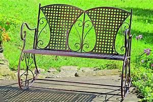 Gartenmöbel Aus Metall : gartenm bel aus metall kuheiga ~ One.caynefoto.club Haus und Dekorationen
