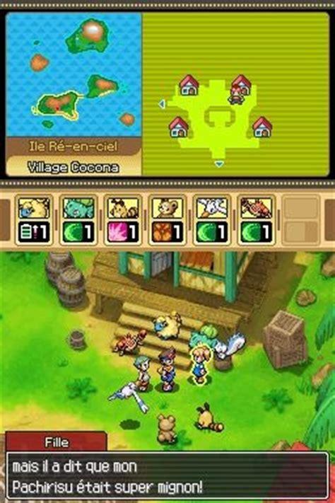 test du jeu pok 233 mon ranger sillages de lumi 232 re sur ds jeuxvideo
