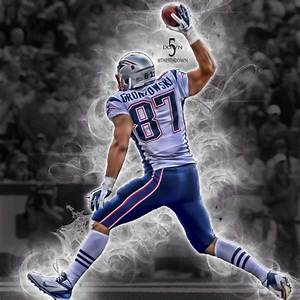 patriots have restructured rob gronkowski39s contract With to rob