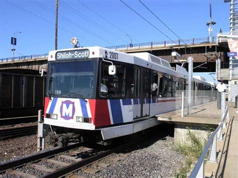 st louis light rail st louis metronlink gt grand