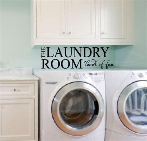 Laundry Room Signs Wall Decor  Interior Decorating