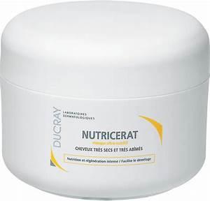 Masque Hydratant Cheveux : masque hydratant cheveux nutricerat ducray archives ~ Melissatoandfro.com Idées de Décoration