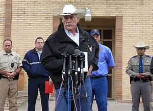 Texas Rangers join sheriff's office in explosion ...