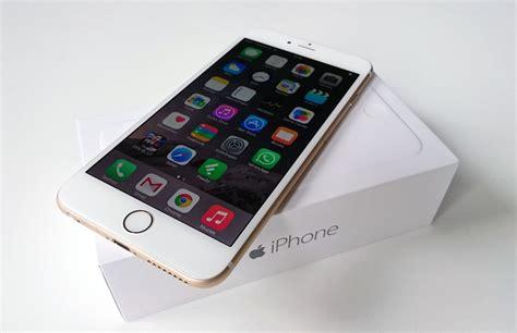 Apple iPhone 6s skladem