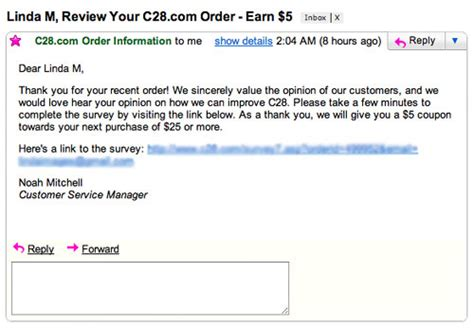 Finest get paid to do surveys through the mail review