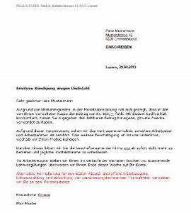 Kündigung Mietvertrag Wohnung : k ndigung wohnung mietvertrag vorlage muster und ~ Lizthompson.info Haus und Dekorationen