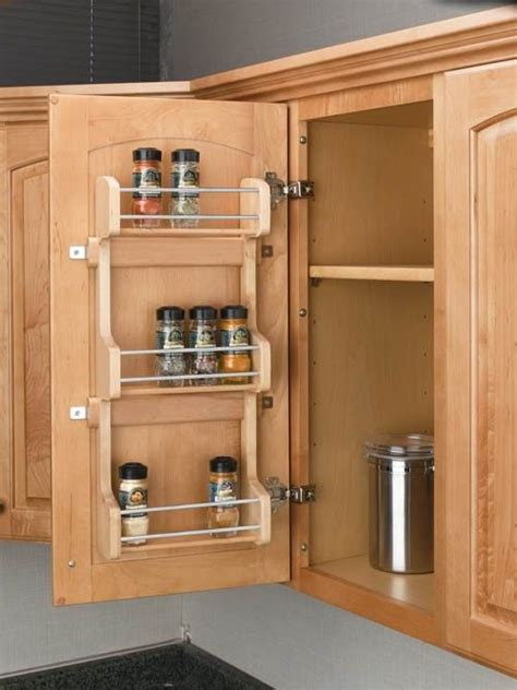 kitchen cabinet spice racks 17 best images about kitchen storage on 5793